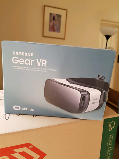 Gear VR for Note 5, S6 and S7