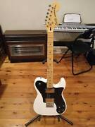 Fender Squier Vintage Modified Telecaster Deluxe Guitar Blacktown Blacktown Area Preview