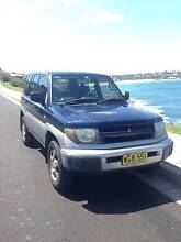 $3000  4X4 MITSUBISHI PAJERO IO EXCELLENT FIRST CAR Narraweena Manly Area Preview