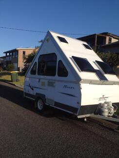 A'Van ALiner Nambucca Heads Nambucca Area Preview