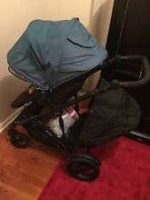Strider compact with second seat + lots of extra's $600.! Need gone.! Smithfield Plains Playford Area Preview