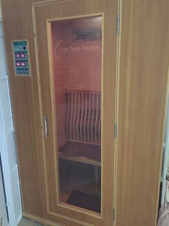 FAR Infrared Sauna Capalaba Brisbane South East Preview