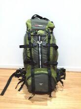 Black Wolf Sierra 65 Hike Pack Alphington Darebin Area Preview