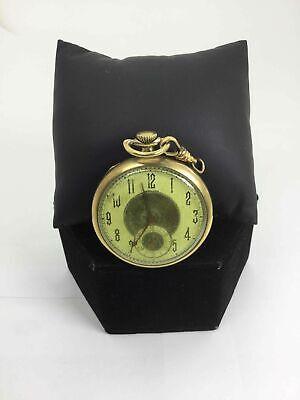 Vintage Hamilton Gold Plated Pocket Watch