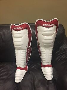 Boddam CAT 2 Lacrosse goalie gear. Never used.