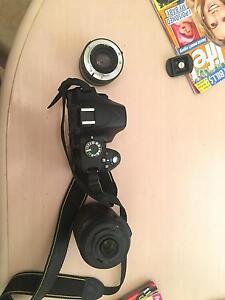 Nikon D3200 Mayfield Launceston Area Preview