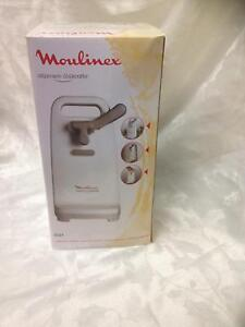 Moulinex Can Opener Alphington Darebin Area Preview