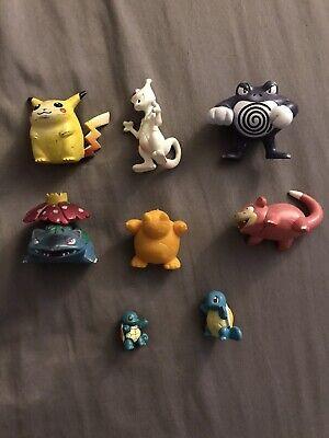 pokemon toy lot
