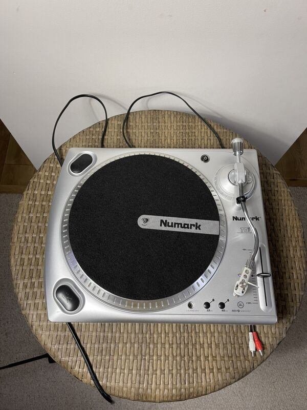 Numark TTUSB DJ Turntable