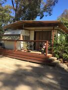 Caravan With Annex Somers Mornington Peninsula Preview