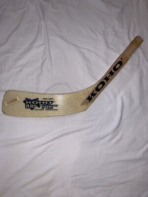 Koho Ultimate 2100 Abs Hockey Replacement Blade Junior Left