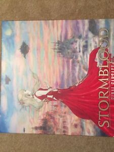 Final Fantasy XIV Stormblood Collectors Edition - Sealed!