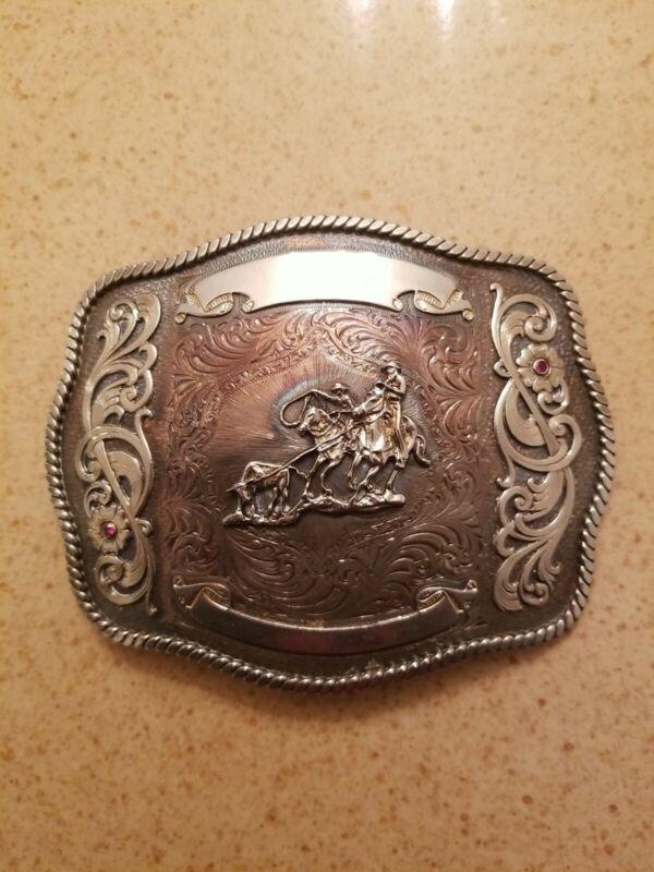 Montana Silversmith Buckle