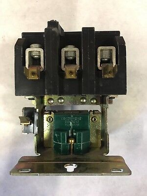 Ge Low Voltage Motor Master Switch