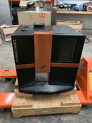 Concordia Xpresstouch 0 Super Automatic Espresso Machine