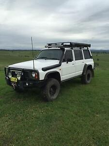 1991 Nissan Patrol Wagon Grafton Clarence Valley Preview