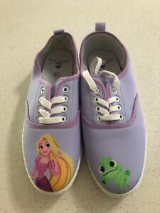 Disney Rapunzel Shoes