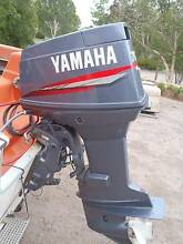 SPORTSMAN CRAFT 157 WITH IMMACULATE YAMAHA 70 HP Tewantin Noosa Area Preview