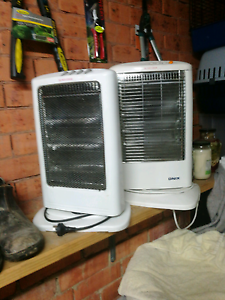 Heaters for winter Spence Belconnen Area Preview