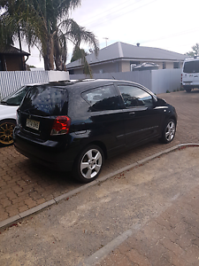 2008 holden barina Auto Panorama Mitcham Area Preview