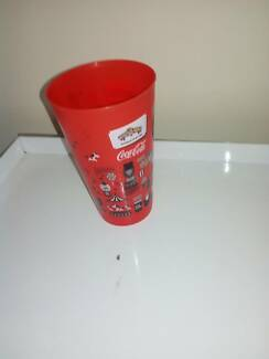 Theme Park style Coca cola Cup $8 to post $5 if picking up