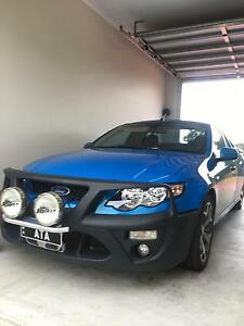 2010 Ford Falcon Ute Albany Albany Area Preview