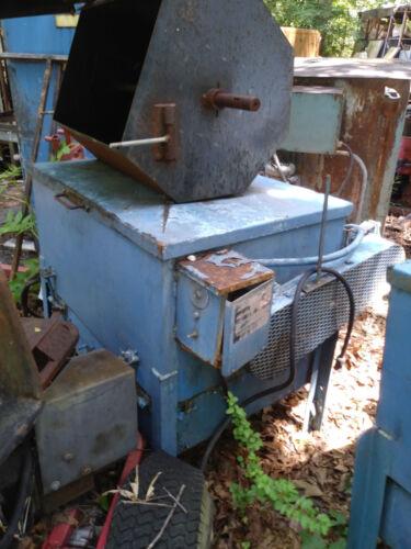 Large Parts Washer #9