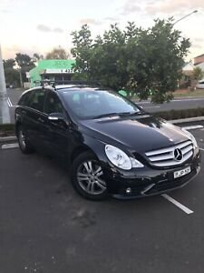 Mercedes Benz Diesel 2009 Auto 7 Seater Open for Swaps!