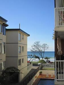 BEACHFRONT APARTMENT Surfers Paradise Gold Coast City Preview