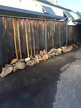 Sand stone Tempe Marrickville Area Preview