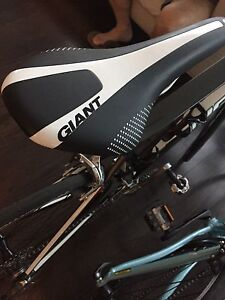 Bike saddle Giant