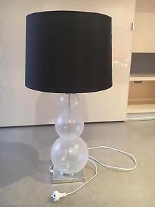 Table lamp Beverley Park Kogarah Area Preview
