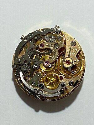 Omega Speedmaster 2998 321 Movement with Extract