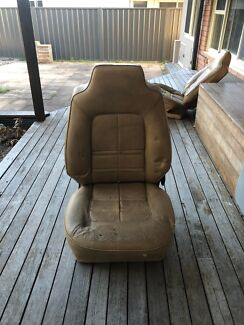 Holden Statesman seats Rathmines Lake Macquarie Area Preview