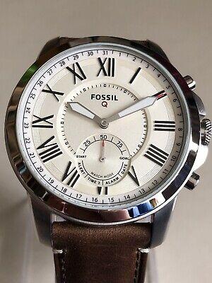 FOSSIL Hybrid Smartwatch - Q 3465464.