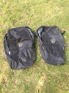 Diono car seat  travel bags
