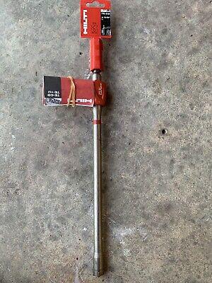 Hilti 58 In. X 9-716 In. X 14 In. Te-cd Carbide Tip Hollow Drill Bit
