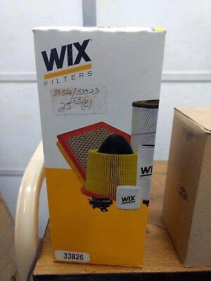 Wix 33826 Fuel Filter