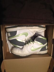 Selling brand name shoes cheap