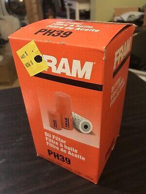 New FRAM PH39 Oil Filter NEW