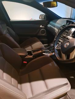Holden HSV Maloo 2011 R8