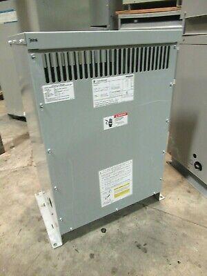Ge 9t10c1002 30 Kva 3 480 X 208120 Volt Transformer Ns- T1649