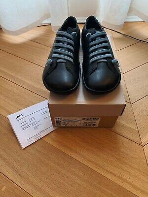 Brand new, Camper - PeuBlack Casual Shoes for Women - EU37, UK 4 na sprzedaż  Wysyłka do Poland