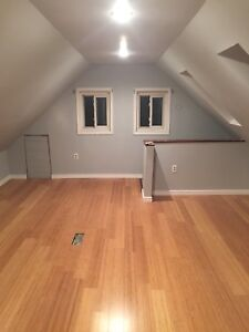 Newly Renovated Bungalow - East End near Beach, QEW, Downtown