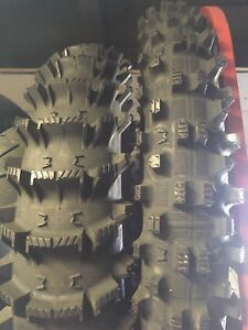 Michelin Starcross 5 sand tires new.