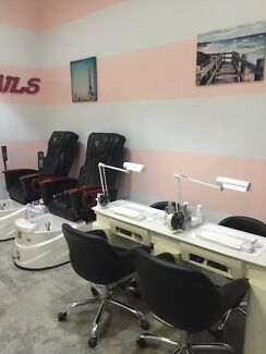 Sale shop nail & massage Kingsford Eastern Suburbs Preview