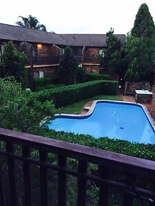 House share -Private Master bedroom with own bathroom and balcony Kingsford Eastern Suburbs Preview