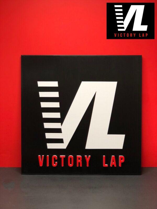 Nipsey Hussle Victory Lap Wall Decor 3D