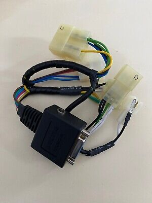 6 Feet Replacement Snap-On MT2500 Extension Scanner Cable Replaces MT2500-300