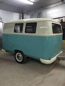 VW Kombi Dubbox Shortie Caravan Goulburn Goulburn City Preview